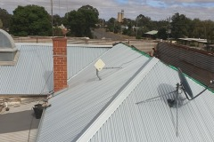 colorbond roofing bendigo