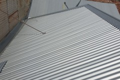 metal roofing example bendigo