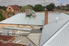 new roof bendigo - after